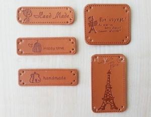 set-5-brown-pu-leather-label-sewing-label-bag-zakka-handmade-melok73-1406-06-melok73@6